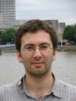 George Ttoouli