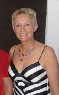 Marion Ashton