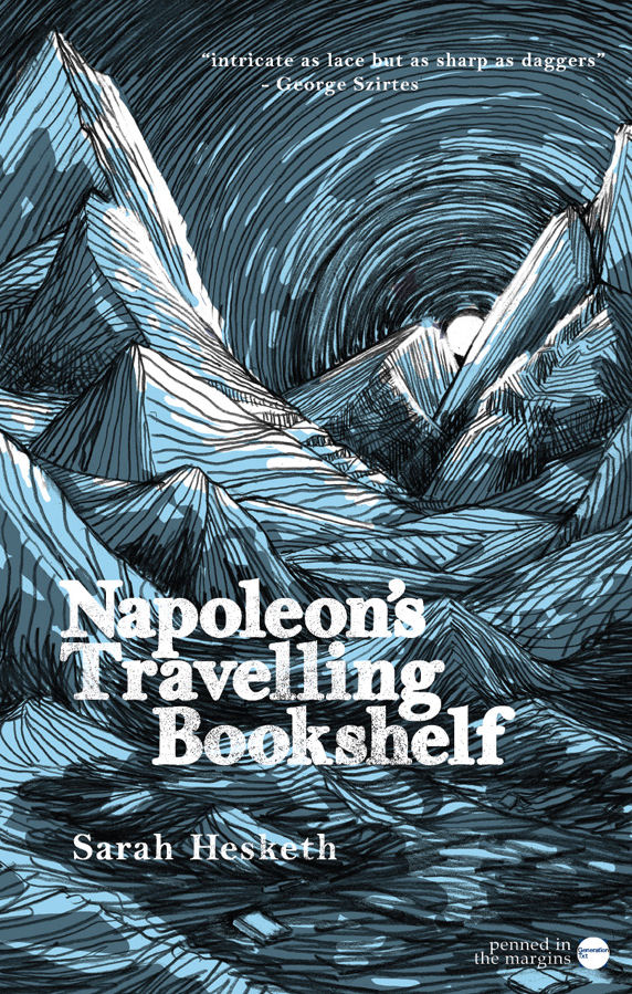 Napoleon's Travelling Bookshelf