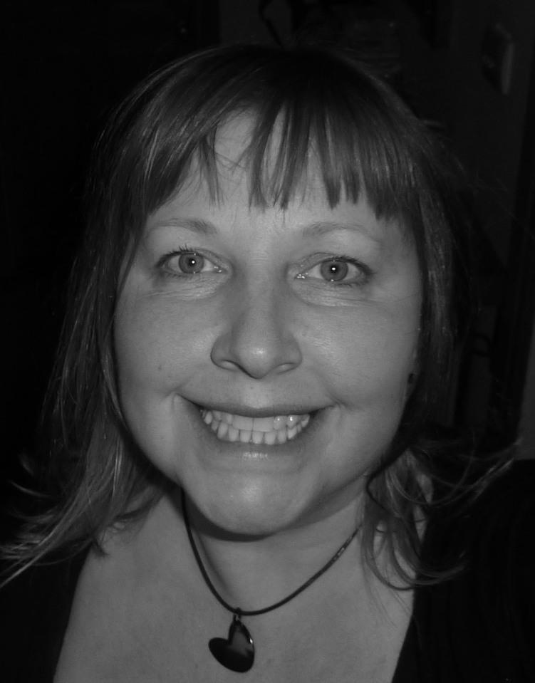Janet Rogerson
