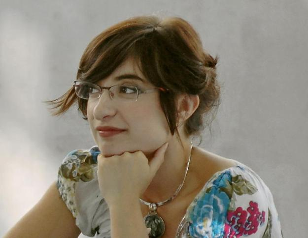 Aurelia Lassaque