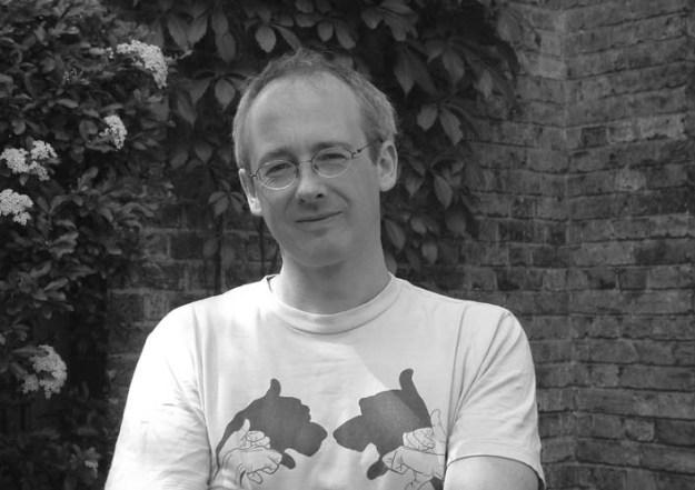 Giles Goodland