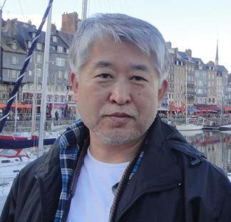 T'ae-yong Ho