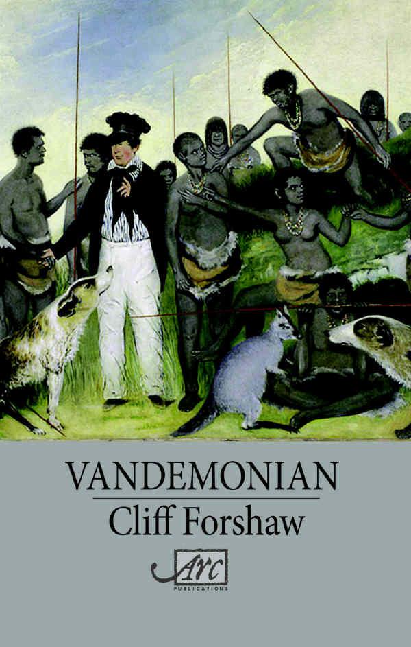 vandemonian essays