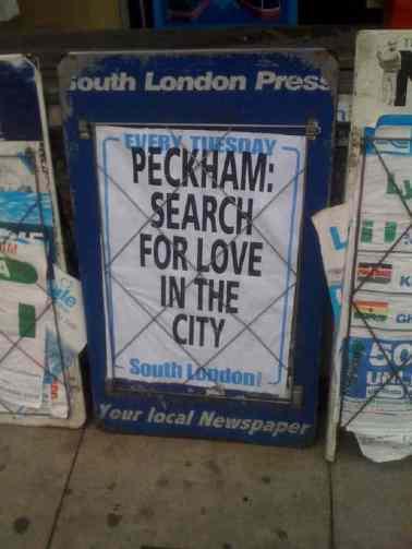 Peckham